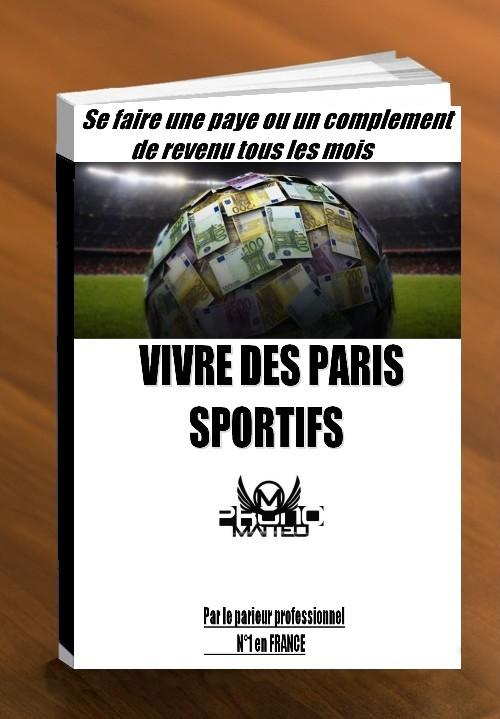 ebook paris sportifs